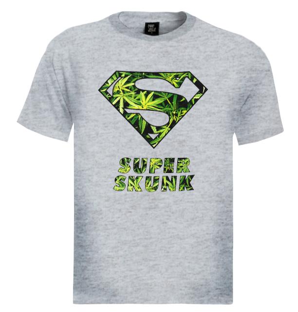 Super-Skunk-T-Shirt-Funny-marajuana-cannabis-drugs